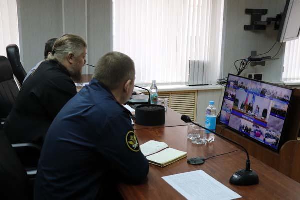 Осужденные учреждений УФСИН России по Тверской области ответили на вопросы о традиционных вероучениях
